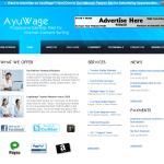 Ganar dinero viendo anuncios – Ayuwage