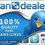 Ganar dinero con las redes sociales – Fan Dealer