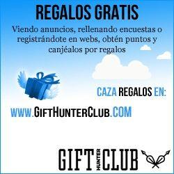 Gift Hunter Club- Gana regalos y dinero
