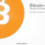 Bitcoin-Qt – Nueva versión 0.8.4 beta