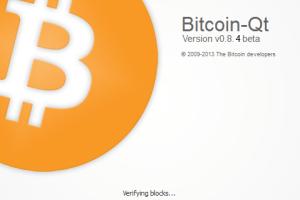 Bitcoin-Qt - Nueva versión 0.8.4 beta