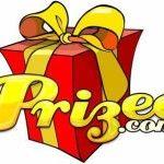 Prizee: Consigue regalos por jugar gratis