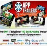 App Trailers: Gana dinero fácil con tu móvil