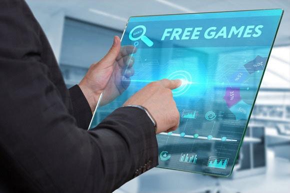 Ganar dinero jugando a juegos por Internet