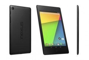 Gana un Nexus 7