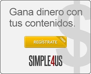 Novedades en Simple4us