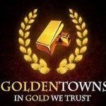 GoldenTowns: Gana dinero con un juego gratuito