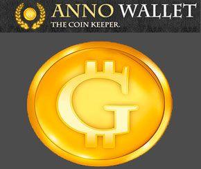 Anno Wallet