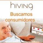 Hiving: Ingresos extra con encuestas gratuitas