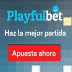 Playfulbet: Gana dinero con apuestas gratuitas