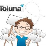 Toluna: Gana dinero haciendo encuestas remuneradas