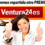 Ventura24: Loterías y apuestas del estado desde casa