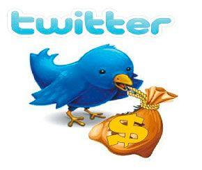 Formas de ganar dinero con Twitter