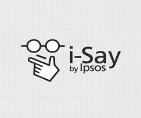 Ipsos i-Say que es y como funciona