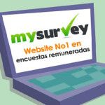 MySurvey paga: Comprobante de 20€ por Paypal