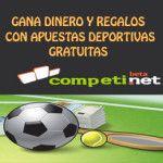 Competi.net: Actualizado: web cerrada | SCAM
