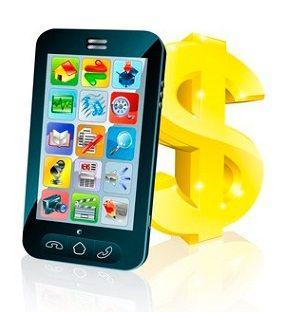 Ganar dinero con el móvil
