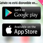 Ya tenemos disponible la aplicación móvil para Gatwin