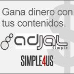 Buenas noticias: Simple4us sigue en línea