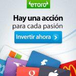 Etoro: Innovadora plataforma social de inversión