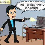Advuze es scam: La añadimos a la lista negra