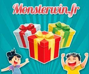 Ganar dinero con Monsterwin