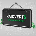 Estrategia en PaidVerts. Pago de 104$ en PayPal