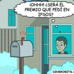 Primer premio de Ipsos Access Panels: 10€ en Decathlon