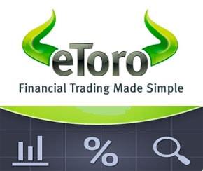 eToro forex broker social