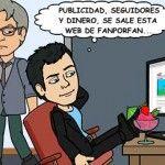 FanporFan paga, ¡comprobado! 10,41€ por PayPal