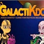 Galactikdo: Gana dinero con juegos gratuitos de rascar