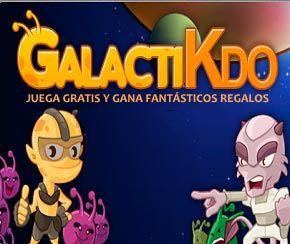 Ganar dinero en Galactikdo
