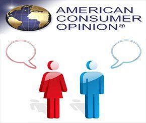 Ganar dinero por Internet con American Consumer Opinion