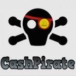 CashPirate: App para ganar dinero con tu móvil