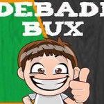 DebadiBux: Actualizado | Página cerrada | SCAM