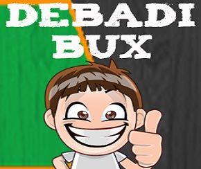 Ganar dinero con Debadibux