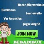 Quinto pago de DebadiBux: 35$ recibidos en total