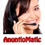 Anuntiomatic: Trabaja desde casa, cuidado SCAM