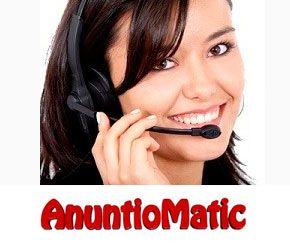 Ganar dinero con AnuntioMatic