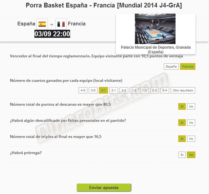 Ganar dinero apostando gratis en Competi.net