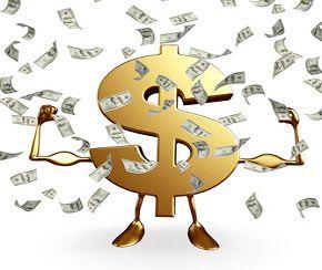 Ganar dinero gratuitamente por Internet