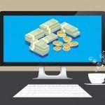 Trabajar desde casa: ¿Es el dinero lo más importante?