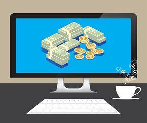 Ganar dinero y trabajar desde casa
