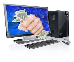 Como conseguir dinero jugando por Internet