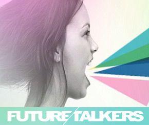 Ganar dinero en Future Talkers