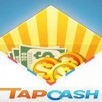 Tap Cash Rewards: Gana dinero fácil con tu smartphone