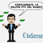 Récord en ClixSense: Quinto pago de 301$ por PayPal