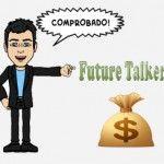 Future Talkers paga: ¡Comprobado! 49€ por PayPal