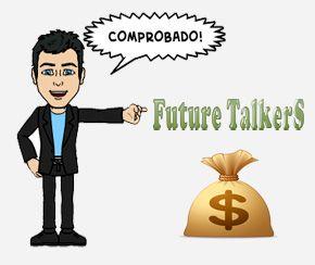 Ganar dinero haciendo encuestas: Future Talkers paga
