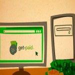 Primer pago de Get-Paid: 10$ recibidos por PayPal